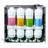 Avesa Water System replacement filter pack