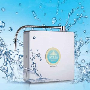 Avesa Water System: Above Counter