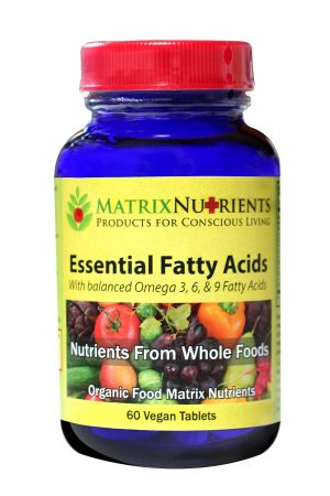 Matrix Nutrients Essential Fatty Acids