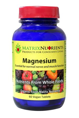 Matrix Nutrients Magnesium