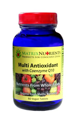 Matrix Nutrients Multi Antioxidant