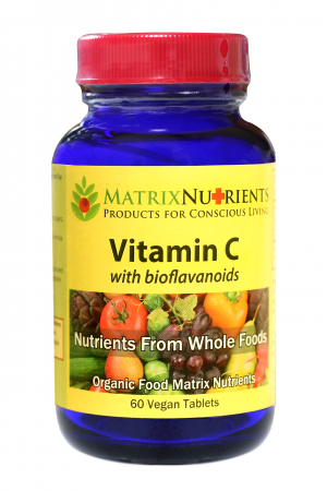Vitamin C Organic Supplement