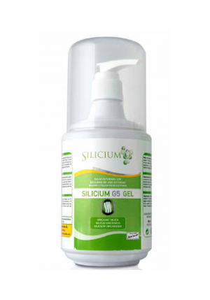 Silicium G5 Formulated Gel