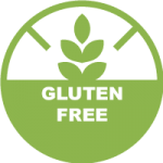 Matrix Nutrients gluten free icon
