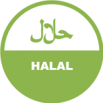 Matrix Nutrients halal icon